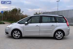 Citroën Grand C4 Picasso 2.0 HDI 136CV Exclusive 7 PLZ   - Foto 2