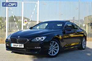 BMW Serie 6 3.0D 312CV AUTO X-DRIVE   - Foto 2