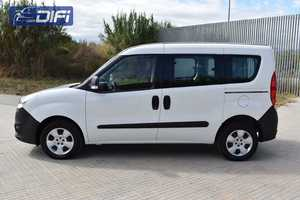 Opel Combo Tour Expression 1.3CDTI 95CV L1H1   - Foto 3