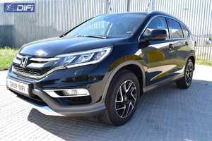 Honda CR-V 1.6 iDTEC 88kW 120CV 4x2 Eleg Nav P   - Foto 2