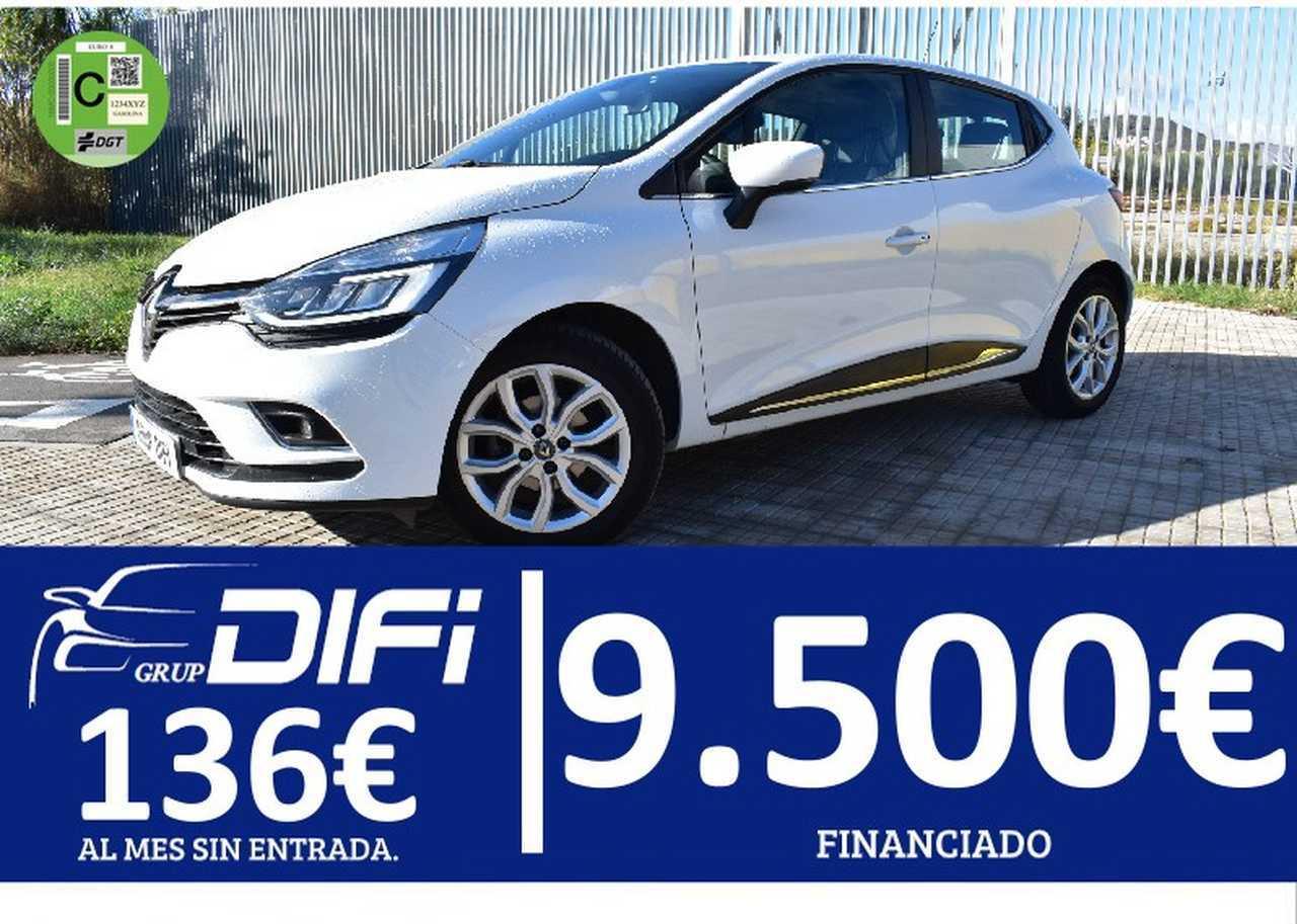 Renault Clio Limited Energy dCi 66kW 90CV 5p.   - Foto 1