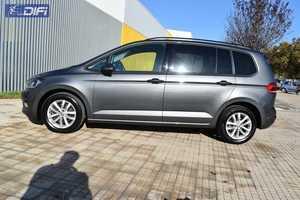 Volkswagen Touran Advance 1.6 TDI SCR 110CV BMT   - Foto 3