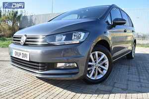 Volkswagen Touran Advance 1.6 TDI SCR 110CV BMT   - Foto 2