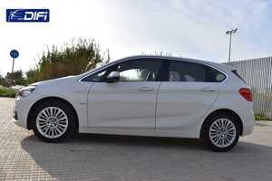 BMW Serie 2 Active Tourer 218D 150CV AUT 8 VEL.   - Foto 3