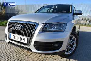Audi Q5 2.0 TDI 170CV QUATTRO   - Foto 2