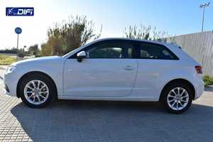 Audi A3 1.6 TDI 110CV clean  Attraction   - Foto 3