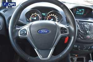 Ford Tourneo Courier 1.5 TDCi 70kW 95CV Titanium   - Foto 3