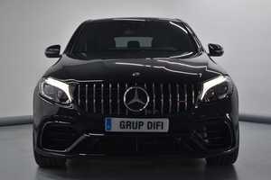 Mercedes GLC Coupé MercedesAMG GLC 63 S 4MATIC   - Foto 2