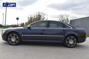Audi A8 3.0 TDI TRIPTRONIC QUATTRO   - Foto 3