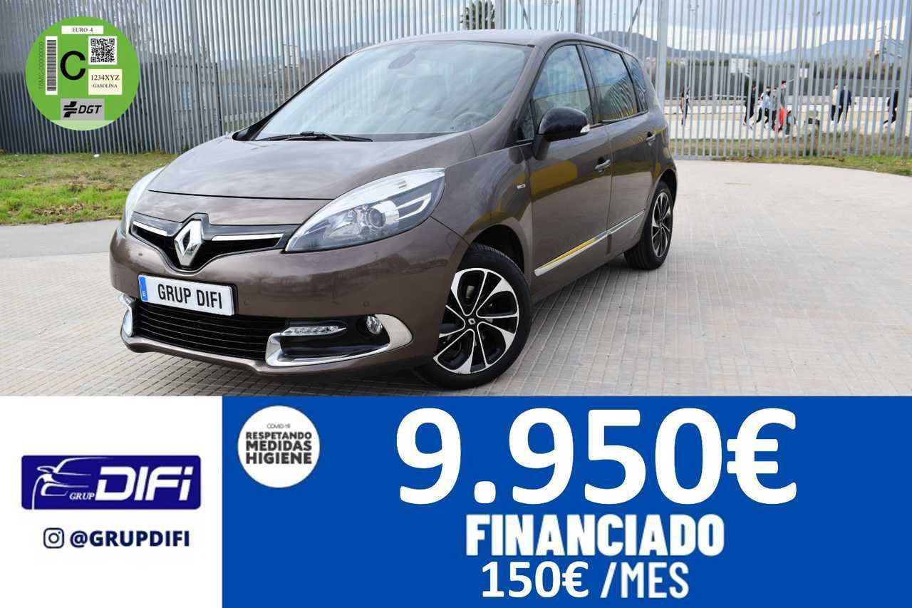 Renault Scénic BOSE Energuçy TCe 130   - Foto 1