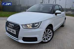 Audi A1 Sportback 1.4 TDI 90CV Attracted   - Foto 2