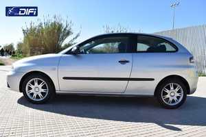 Seat Ibiza 1.4 TDI 80CV Hit   - Foto 3