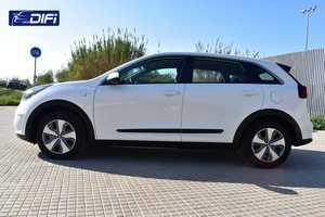 Kia Niro 1.6 GDI HEV 104kW 141CV Drive   - Foto 3