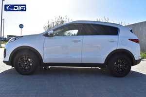 Kia Sportage 1.7 116CV CRDI VGT DRIVE 4X2 ECO DINAMICS   - Foto 3
