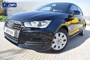 Audi A1 Attraction 1.4 TDI 66kW 90CV Sportback   - Foto 2