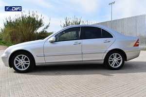 Mercedes Clase C C 180 K CLASSIC   - Foto 3