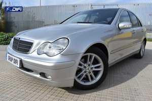 Mercedes Clase C C 180 K CLASSIC   - Foto 2