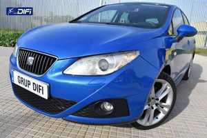 Seat Ibiza ST 1.6 TDI 105CV Sport DPF   - Foto 2