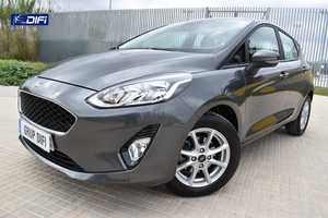 Ford Fiesta 1.0 EcoBoost 74kW Trend SS 5p   - Foto 2