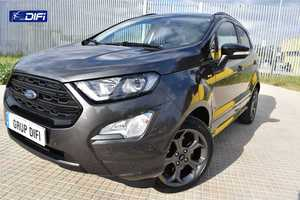Ford Ecosport 1.0  Eco Boost 92kW 125CV SS ST Line   - Foto 2