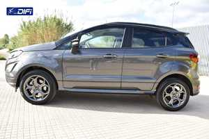 Ford Ecosport 1.0  Eco Boost 92kW 125CV SS ST Line   - Foto 3