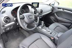 Audi A3 Sportback 1.6 TDI clean 110 S tro S line   - Foto 7