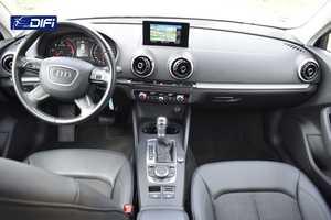 Audi A3 Sportback 1.6 TDI clean 110 S tro S line   - Foto 9