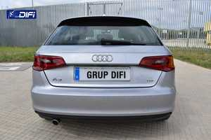 Audi A3 Sportback 1.6 TDI clean 110 S tro S line   - Foto 4