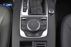Audi A3 Sportback 1.6 TDI clean 110 S tro S line   - Foto 29