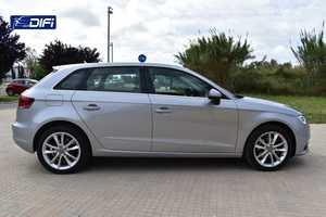 Audi A3 Sportback 1.6 TDI clean 110 S tro S line   - Foto 5