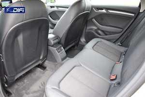 Audi A3 Sportback 1.6 TDI clean 110 S tro S line   - Foto 17