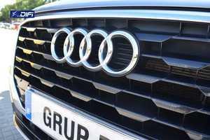 Audi Q2 design edition 1.6 TDI S tronic   - Foto 16