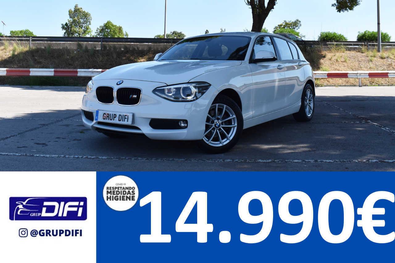 BMW Serie 1 118D 142CV   - Foto 1