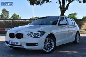 BMW Serie 1 118D 142CV   - Foto 2
