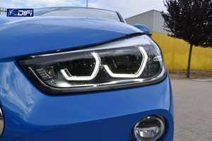 BMW X2 sDrive18dA   - Foto 14