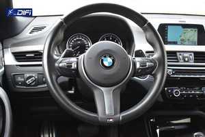 BMW X2 sDrive18dA   - Foto 32