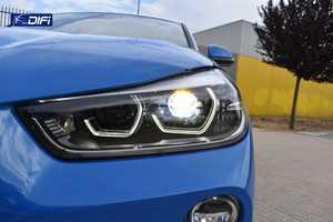BMW X2 sDrive18dA   - Foto 15