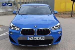 BMW X2 sDrive18dA   - Foto 6