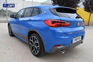 BMW X2 sDrive18dA   - Foto 19