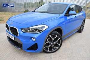 BMW X2 sDrive18dA   - Foto 2