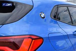 BMW X2 sDrive18dA   - Foto 21
