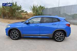BMW X2 sDrive18dA   - Foto 3