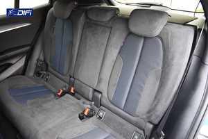 BMW X2 sDrive18dA   - Foto 8