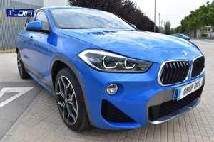 BMW X2 sDrive18dA   - Foto 10