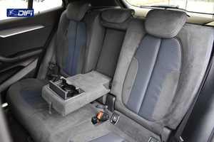 BMW X2 sDrive18dA   - Foto 35