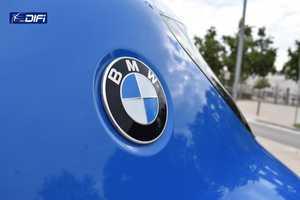 BMW X2 sDrive18dA   - Foto 18