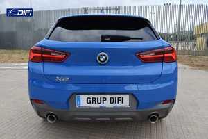 BMW X2 sDrive18dA   - Foto 4