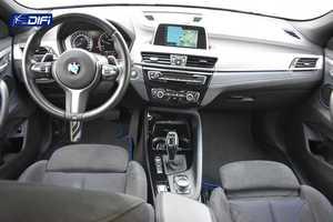 BMW X2 sDrive18dA   - Foto 9