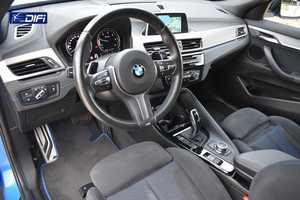 BMW X2 sDrive18dA   - Foto 7