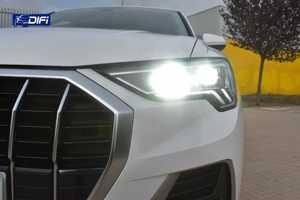 Audi Q3 Advanced 35 TFSI 110kW 150CV   - Foto 16